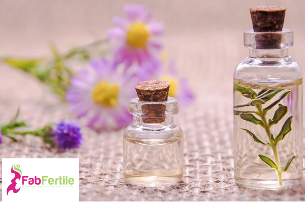 Do you know which essential oils to use for fertility?