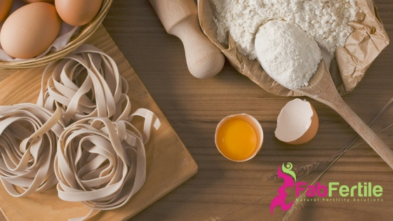 Food Sensitivity and Your Fertility
