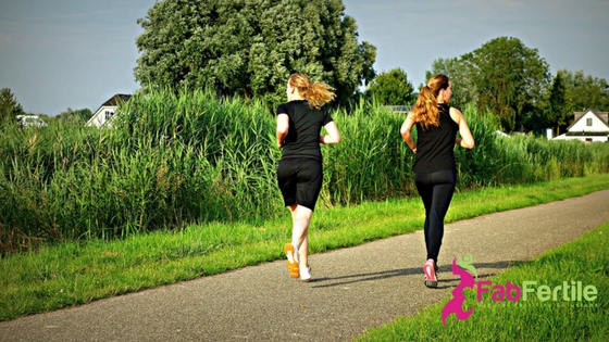 How Exercise Affects Fertility