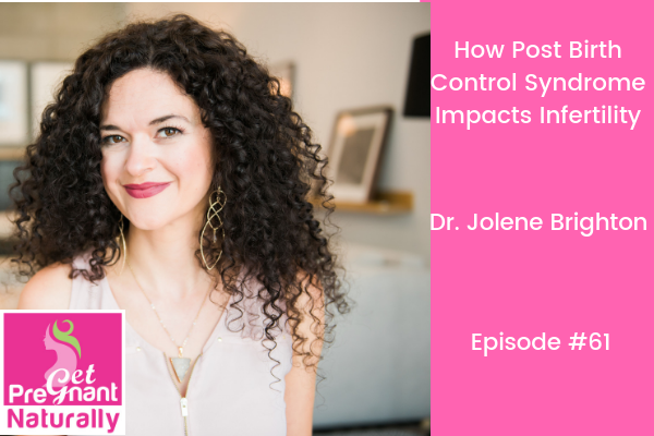 How Post Birth Control Syndrome Impacts Fertility