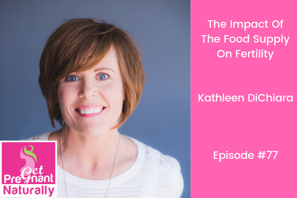 The Impact of the Food Supply on Fertility