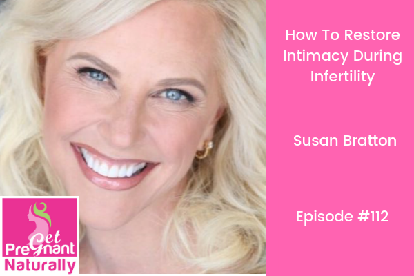 How To Restore Intimacy During Infertility