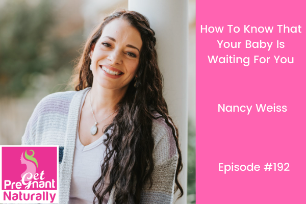 How To Know That Your Baby Is Waiting For You