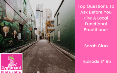 Top Questions To Ask Before You Hire A Local Functional Practitioner
