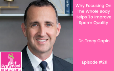 Why Focusing On The Whole Body Helps To Improve Sperm Quality