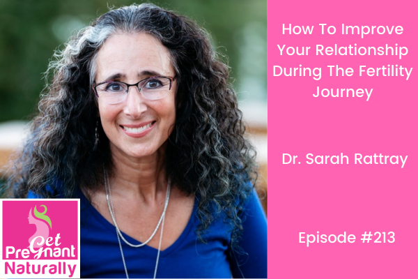 How To Improve Your Relationship During The Fertility Journey