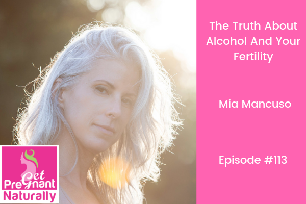 The Truth About Alcohol And Your Fertility