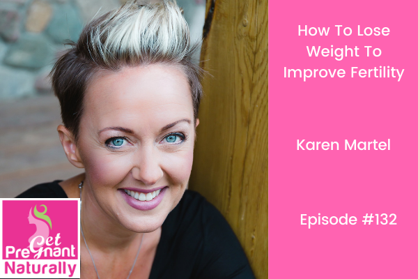 How To Lose Weight To Improve Fertility