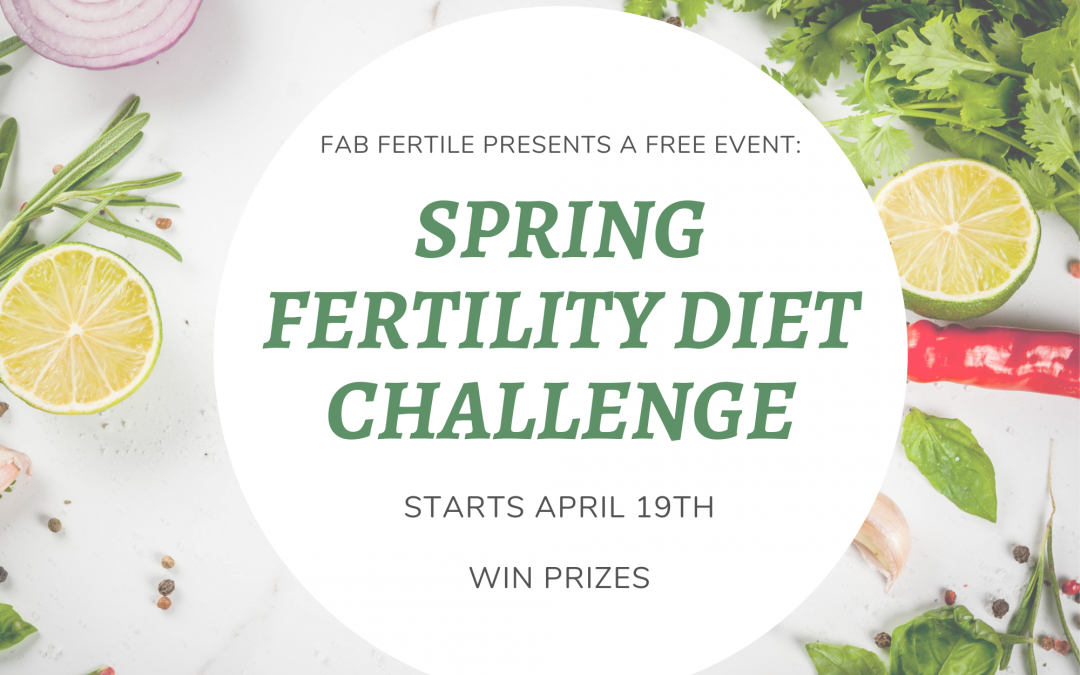 How to Move to a Healthy Fertility-Friendly Lifestyle To Improve Pregnancy Success