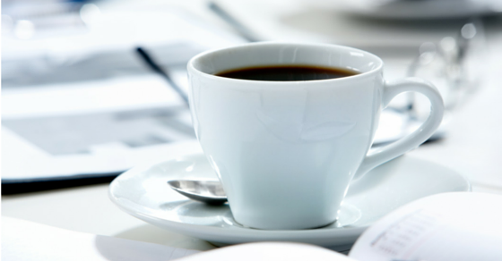 Could your morning cup of coffee harm your fertility?