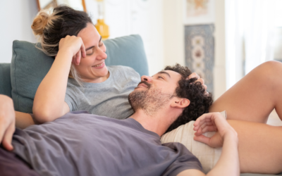 How To Create and Enjoy Intimacy without Penetration