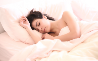 How to Support A Good Night's Sleep