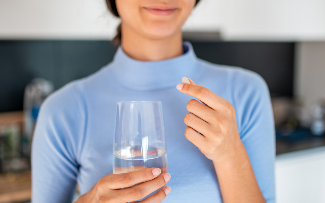 What you need to know about folate and folic acid if you struggle with fertility, high FSH, and low AMH